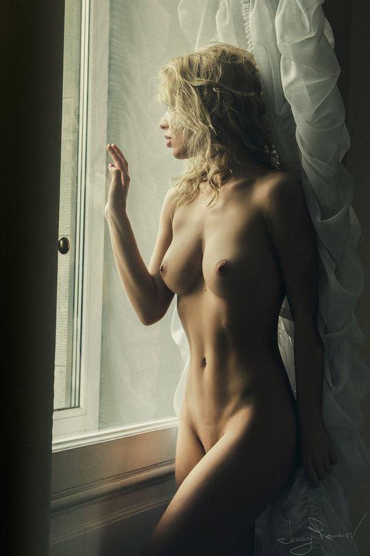 【海外モノクロ写真】『超神秘的www』もはやここまで来たら芸術的エロス!何度見てもいいよwwwww 18 33