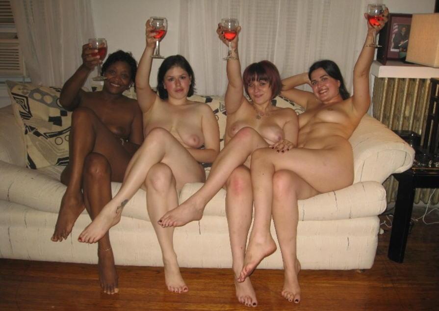 【カンパーイw】外国人が酔っぱらった状態で全裸●見せ海外ポルノエロ画像wwwwww 1 88