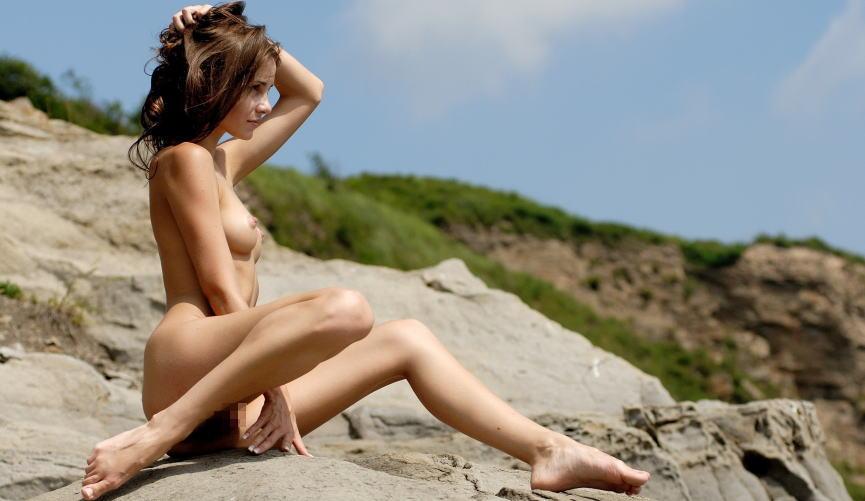 めっちゃ!めっちゃ可愛いすぎるw外国人美少女を集めた貴重なヌード画像。。。。。 27 74