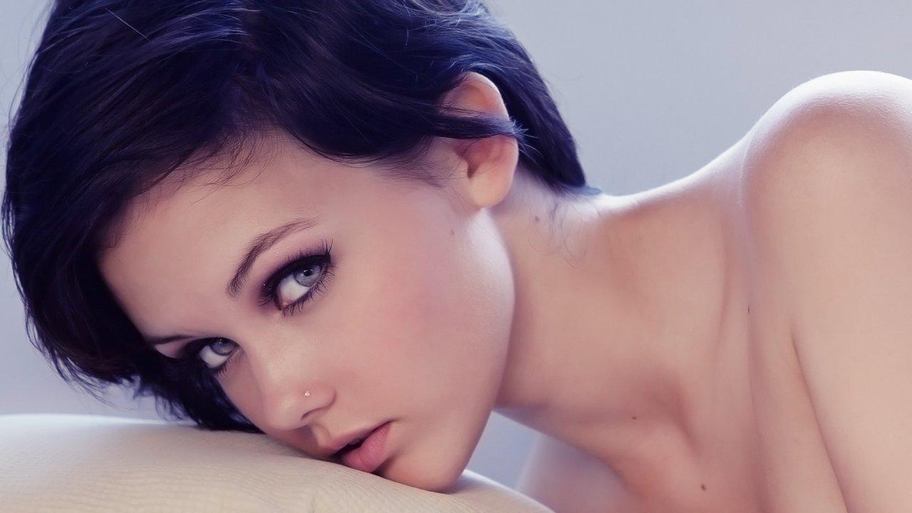 超綺麗系美女をネットで集めてみたぞwwカラコン?目が超色っぽくていいよ!!!!! 3 82
