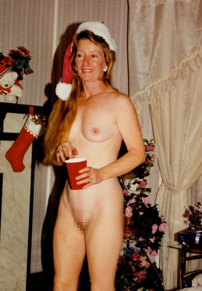 【勃起回避不能w】『サンタクロースエロすぎるだろw』外国人がクリスマスでおふざけしちゃうエロ画像wwwww 31 82
