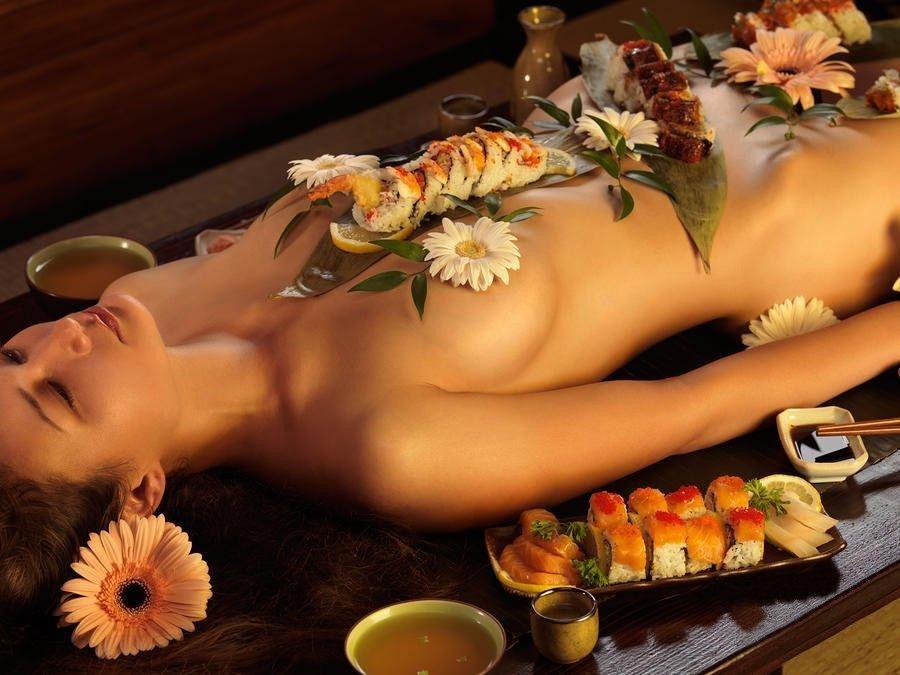 ーーーーー❖超レア画像ww女体盛りされちゃう外国人ポルノエロ画像wwwww 17 131