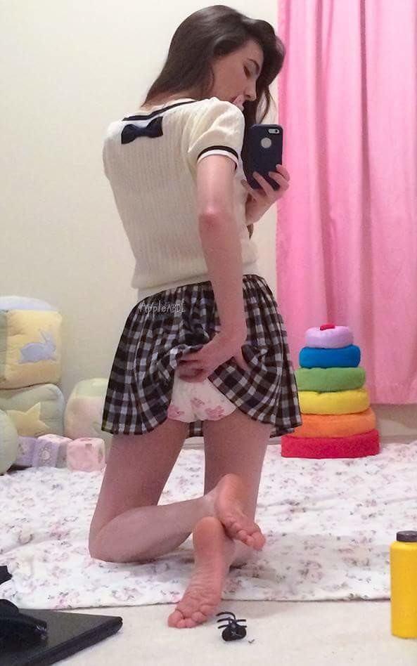 超マニアックwーーー❖外国人が赤ちゃんプレイwおしゃぶりしちゃうポルノエロ画像!!!! 17 31