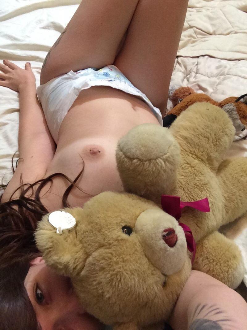 超マニアックwーーー❖外国人が赤ちゃんプレイwおしゃぶりしちゃうポルノエロ画像!!!! 18 31