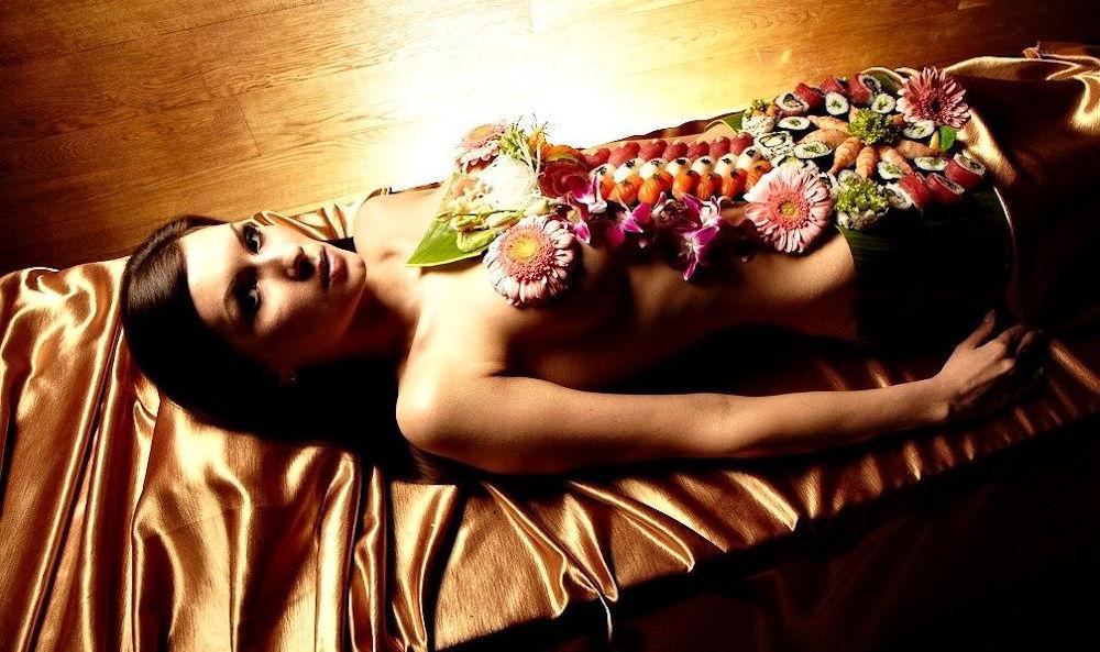 ーーーーー❖超レア画像ww女体盛りされちゃう外国人ポルノエロ画像wwwww 21 128
