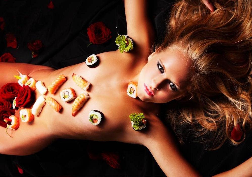 ーーーーー❖超レア画像ww女体盛りされちゃう外国人ポルノエロ画像wwwww 24 125