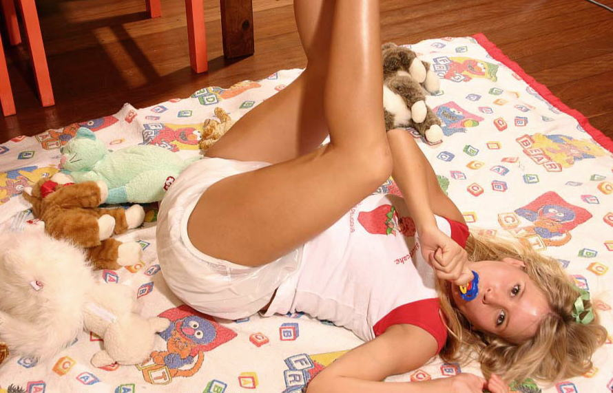 超マニアックwーーー❖外国人が赤ちゃんプレイwおしゃぶりしちゃうポルノエロ画像!!!! 34 24