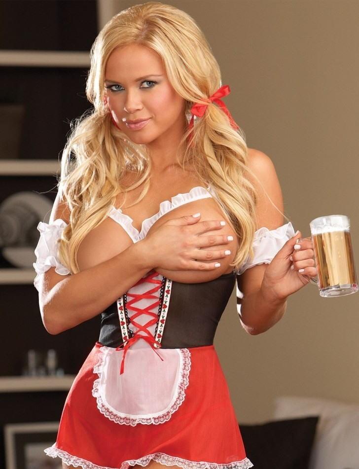 これヤバwwwーーー❖ヌード姿でビールを飲む外国人ポルノエロ画像www 34 76