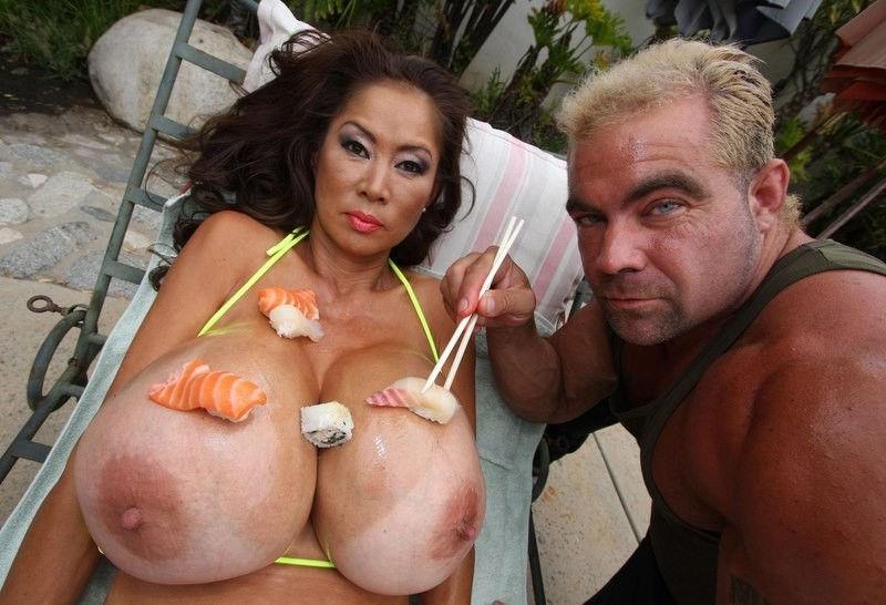 ーーーーー❖超レア画像ww女体盛りされちゃう外国人ポルノエロ画像wwwww 38 58