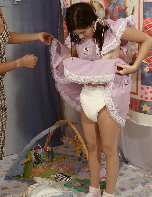 超マニアックwーーー❖外国人が赤ちゃんプレイwおしゃぶりしちゃうポルノエロ画像!!!! 40 10