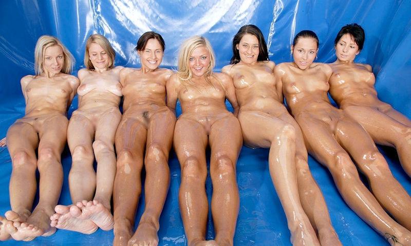 ガイジンエロ画像w7人の全裸ヌード美女がこれでもかとエロい件wwwwwポルノエロス 10 76