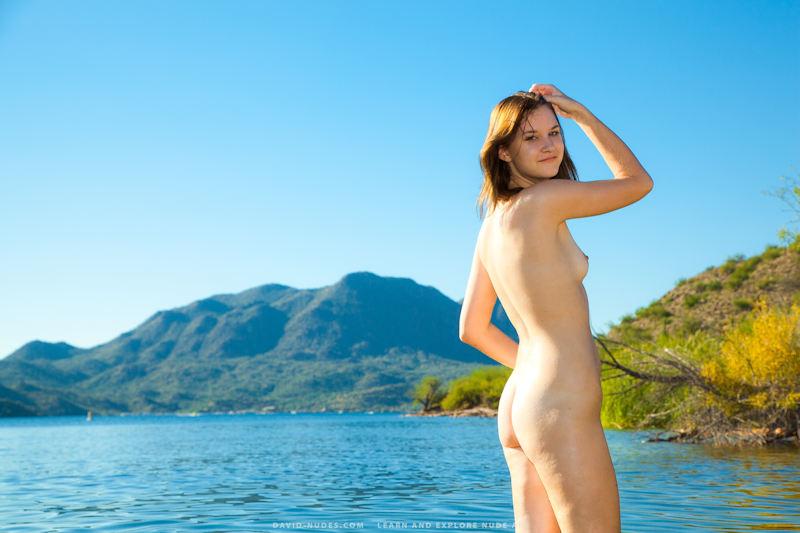 外国人エロ画像w貧乳ちっぱい美少女が全裸ヌード見せちゃう勃起確定のポルノwwww 15 133
