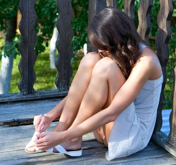 ガイコク人エロ画像wノーパンで盗撮される極上素人美少女がたまらないポルノwwwww 17 83