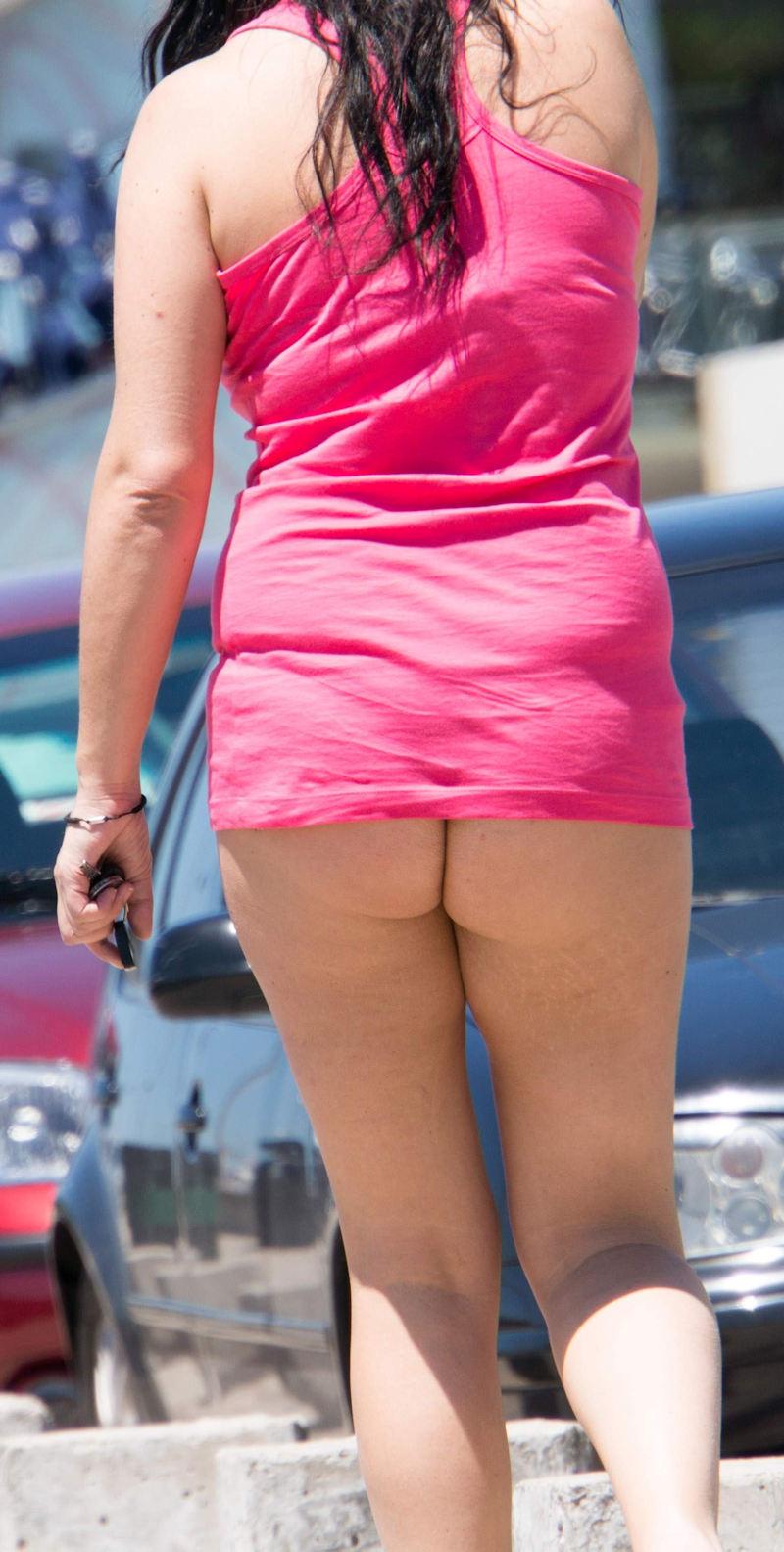 外国人エロ画像wこれヤバすぎるwwwミニスカートからはみけつ見せちゃうポルノwwwwwww 2 121