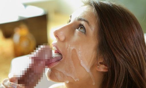 がいじんエロ画像w顔射ぶっかけぽるのwwwカワイ子ちゃんが汚い精子でよごされちゃうぞ~~~~ 28 51