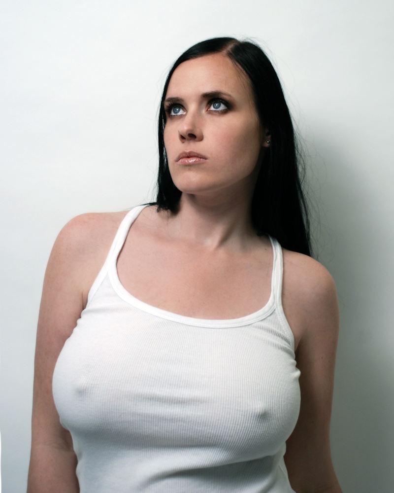 外国人エロ画像!!(゚∀゚)キタコレ!!乳首フル勃起してる着エロw巨乳オッパイたまらないポルノwwwwww 31 99