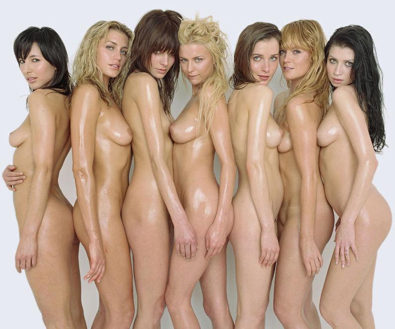 ガイジンエロ画像w7人の全裸ヌード美女がこれでもかとエロい件wwwwwポルノエロス 4 76