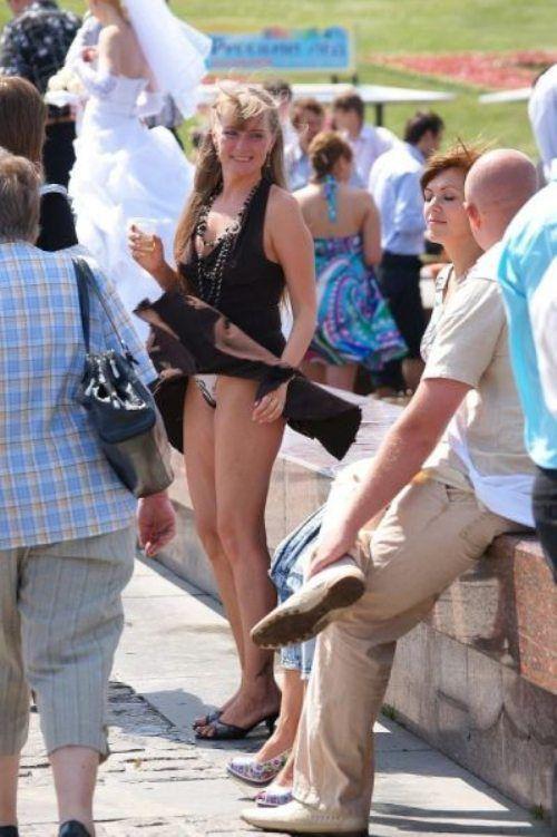 ガイジンエロ画像wパンティー●見せ素人美女を盗撮エロすぎる外人ポルノwwwwwwww 5 117