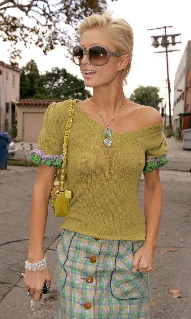 外人エロ画像w乳首立ってるやんwノーブラで街を歩く素人美女外人ポルノ写真集wwwwwwww 16 74