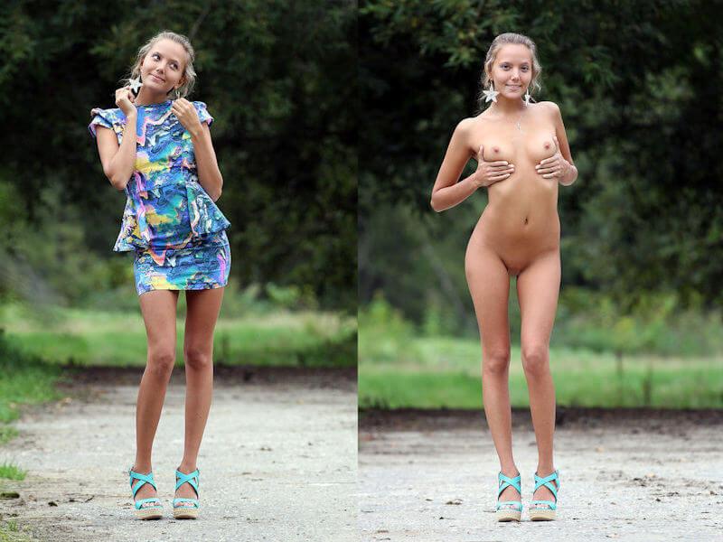 外人エロ画像w素人美少女ポルノw外国人が全裸着衣ビフォーアフター見せちゃうぞwwwわくわくすっぞ!!!!!!!!! 2 33