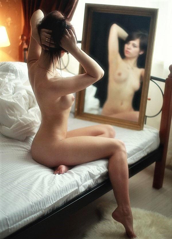 超色っぽいスタイル抜群美女外人が家で撮影した貴重なポルノエロ画像wwwwwww 26 117