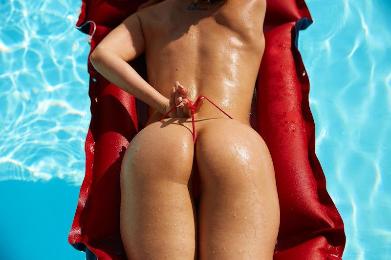 外人エロ画像w水着がほぼオマンコアナル肛門見えそうな素人美少女ポルノwwwwwwwwww 3 32