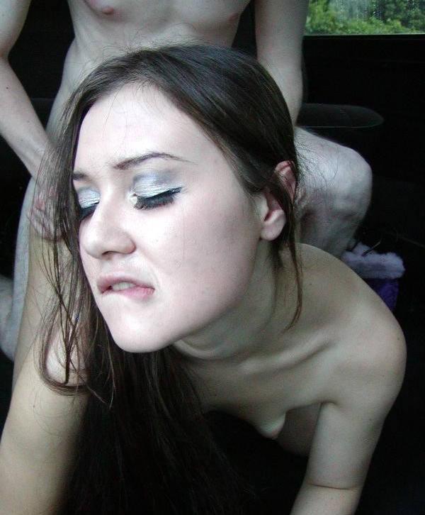 外国人エロ画像wマジイキwオーガニズムしちゃう素人美女が勃起回避不能wwwwwww 30 155