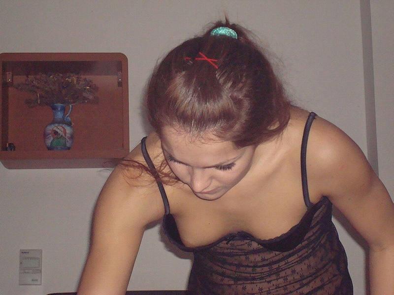 ポルノエロ画像w乳首見せちゃうw素人美女外国人のエロ画像w 31 158