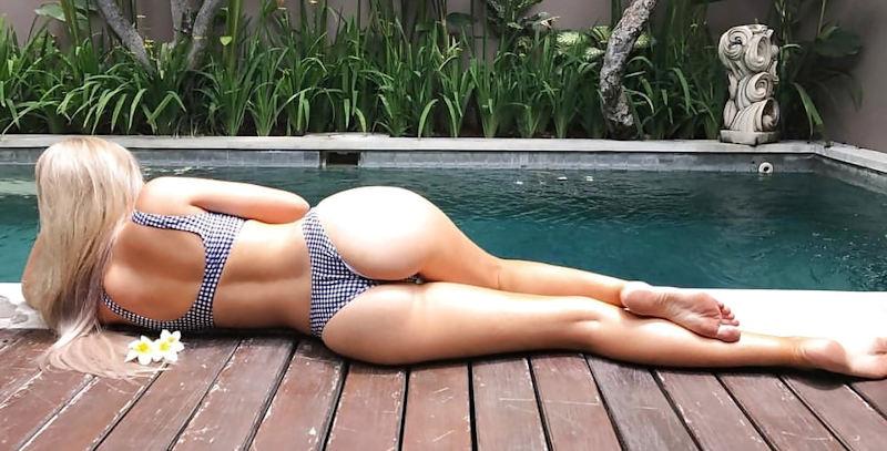 外人エロ画像w水着がほぼオマンコアナル肛門見えそうな素人美少女ポルノwwwwwwwwww 47 48