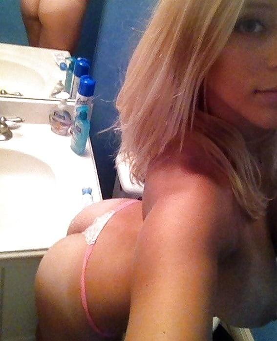 外国人エロ画像w金髪極上エロ美女が全裸ヌード見せちゃうww抜けるポルノwwwwwwwww 49 11