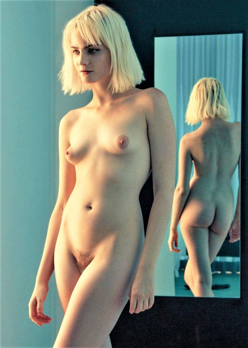 超色っぽいスタイル抜群美女外人が家で撮影した貴重なポルノエロ画像wwwwwww 52 79