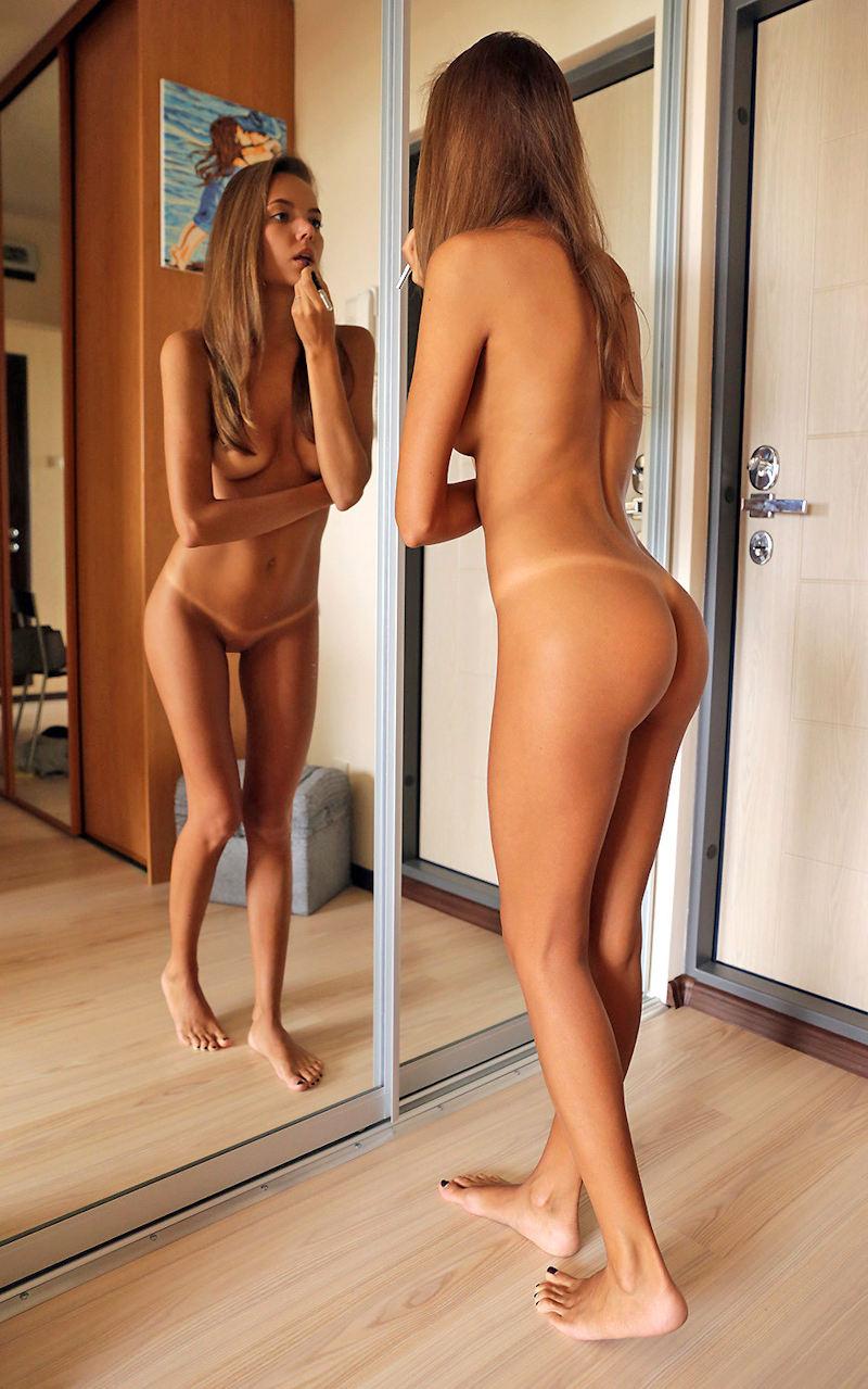 超色っぽいスタイル抜群美女外人が家で撮影した貴重なポルノエロ画像wwwwwww 54 70