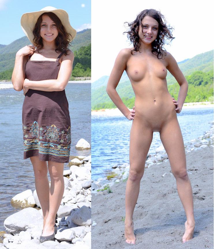 外人エロ画像w素人美少女ポルノw外国人が全裸着衣ビフォーアフター見せちゃうぞwwwわくわくすっぞ!!!!!!!!! 55 36