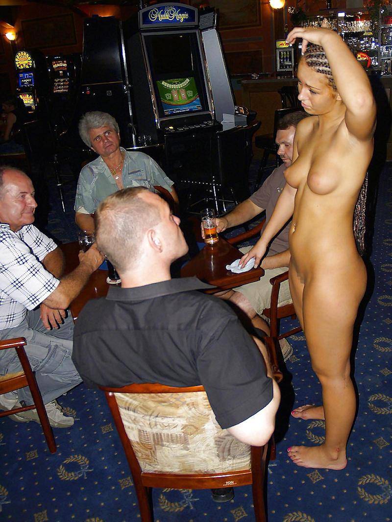 外国人のド派手すぎる露出狂ポルノエロ画像wwww 58 69