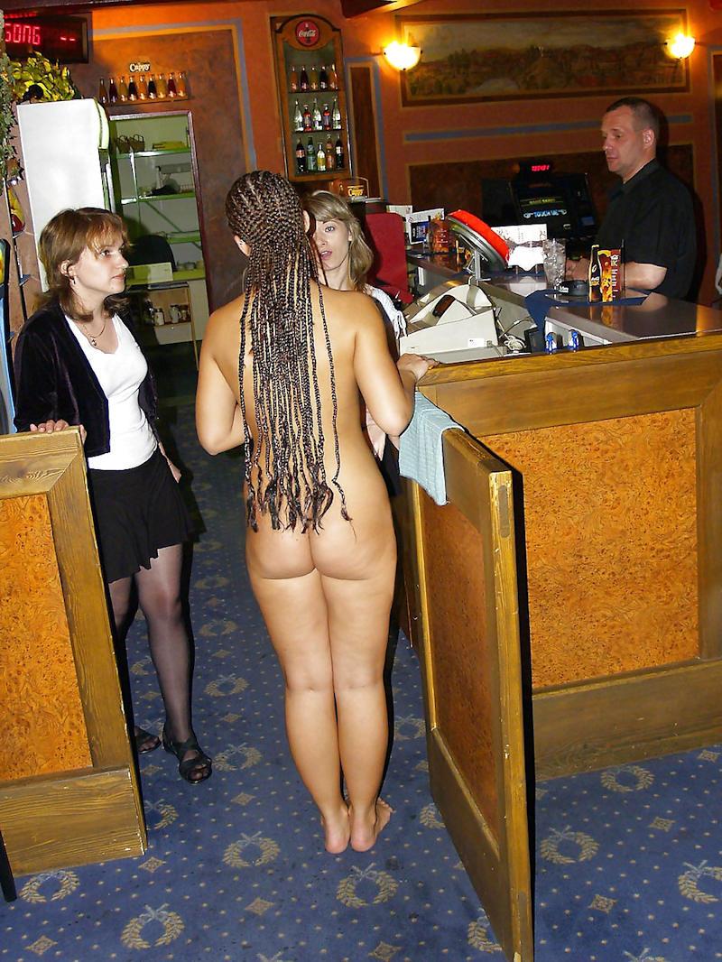 外国人のド派手すぎる露出狂ポルノエロ画像wwww 65 48