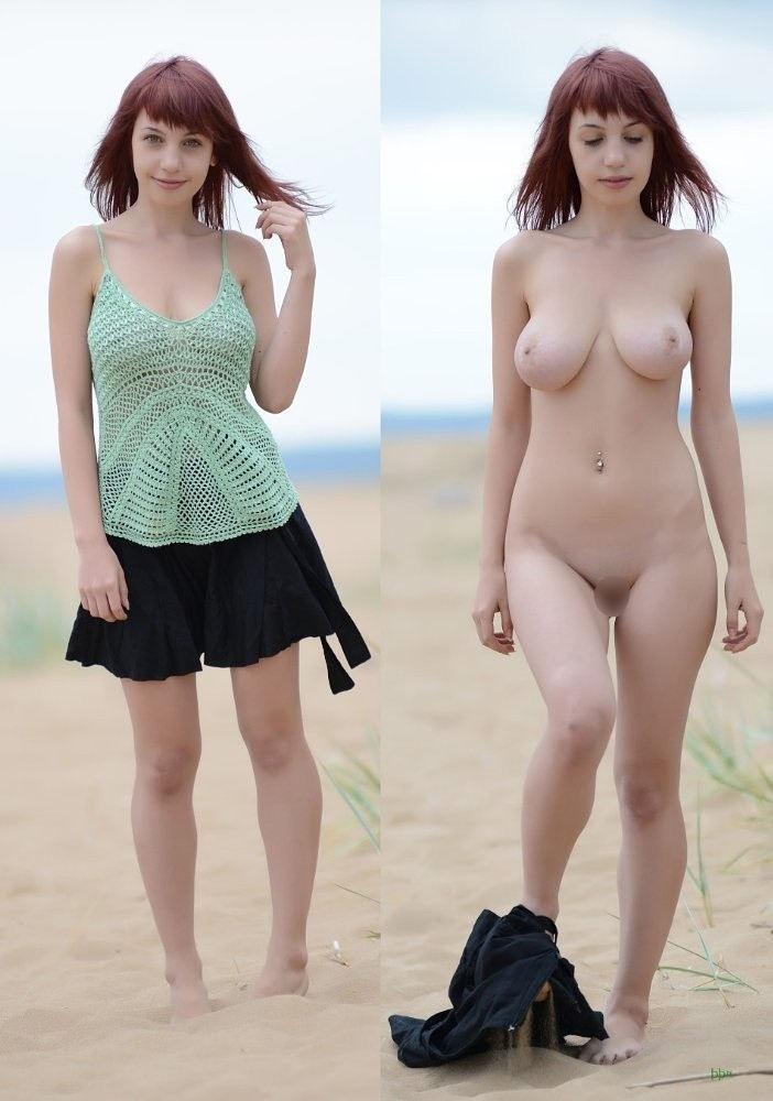 外人エロ画像w素人美少女ポルノw外国人が全裸着衣ビフォーアフター見せちゃうぞwwwわくわくすっぞ!!!!!!!!! 7 34