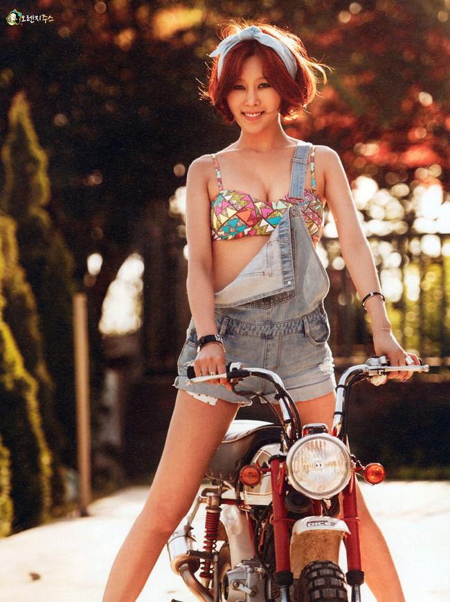 K POPアイドエロ画像!アジアンビューティーw美女たちがオッパイでかすぎてエロしこwwww 1 36