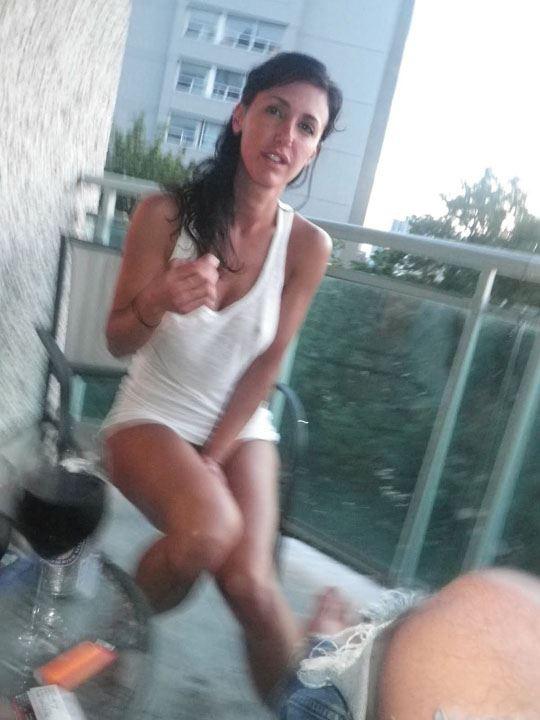 自分の妻をネットでばらまく鬼畜旦那のポルノ画像wwwww 12 69