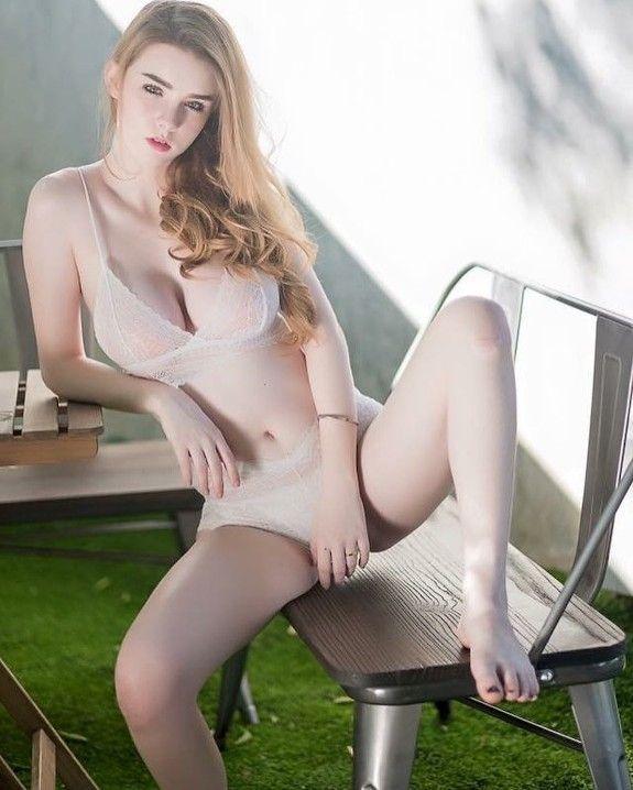 白人エロ画像!美女の体がマジでエロすぎるwおっぱい最高やん!!!!!! 18 53