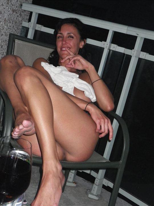 自分の妻をネットでばらまく鬼畜旦那のポルノ画像wwwww 18 66