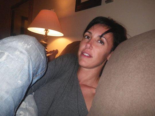 自分の妻をネットでばらまく鬼畜旦那のポルノ画像wwwww 19 65