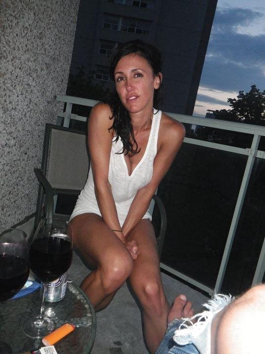 自分の妻をネットでばらまく鬼畜旦那のポルノ画像wwwww 20 63