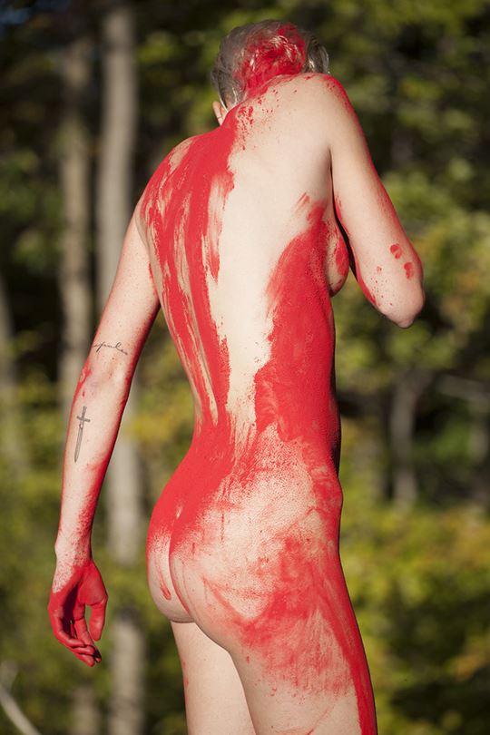 オランダ人 ドリス・モウスwエロ画像!世界の美少女がヌード見せちゃうポルノエロスwwwwwww 21 74