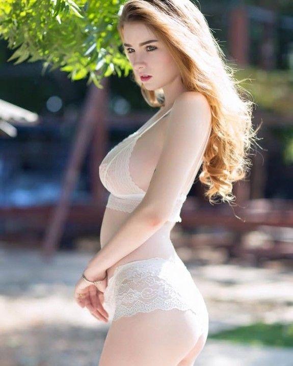 白人エロ画像!美女の体がマジでエロすぎるwおっぱい最高やん!!!!!! 3 53