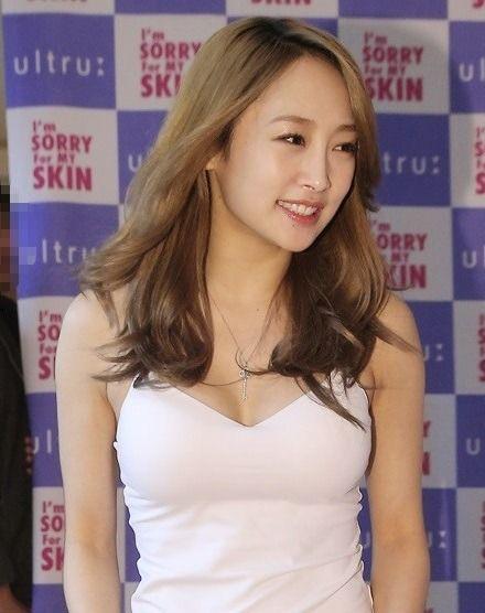 K POPアイドエロ画像!アジアンビューティーw美女たちがオッパイでかすぎてエロしこwwww 30 46