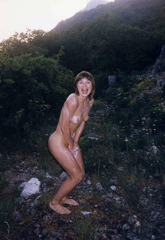 外国人エロ画像!!超美女のエロすぎるヌード見せちゃうポルノwwwww 41 42