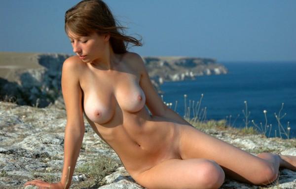 ポルノエロ画像!外国人の綺麗系ヌードをたくさん見つけたぞ~~~~ 7 31
