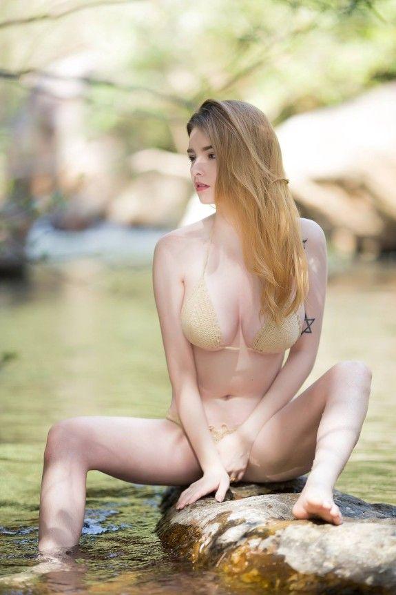 白人エロ画像!美女の体がマジでエロすぎるwおっぱい最高やん!!!!!! 7 54