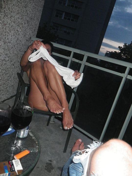 自分の妻をネットでばらまく鬼畜旦那のポルノ画像wwwww 9 72