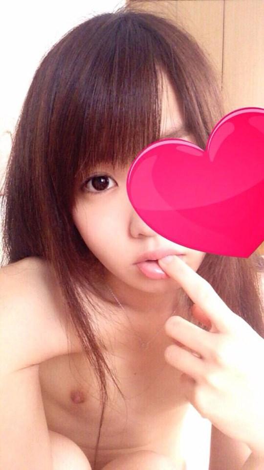 アジアの貧乳ちっぱい美少女が全裸ヌード見せちゃうポルノエロ画像ww 13 31